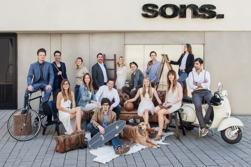 the-sons