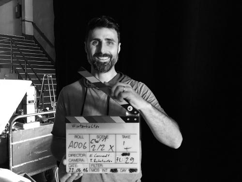 film produktion agentur bayern