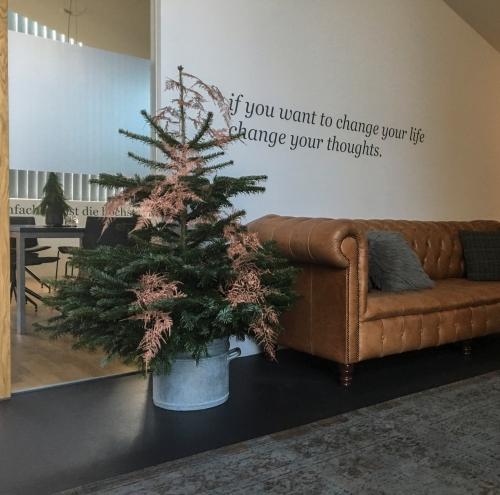 sons weihnachten agentur räume