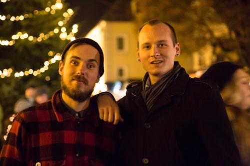 weihnachten sons agentur